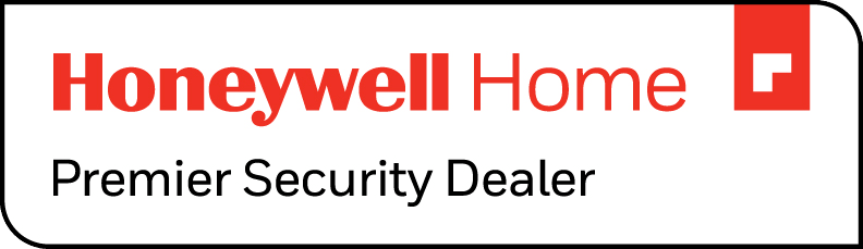 honeywell home logo